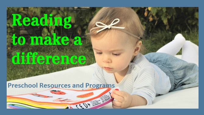 Reading To Make A Difference